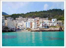 Levanzo - Isole Egadi in Sicilia - Cuori Giovani