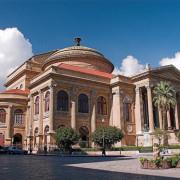 Palermo - Teatro Massimo - Cuori Giovani