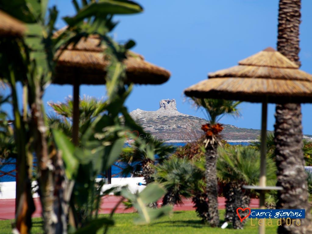 Saracen Sendes Resort - Isola Delle Femmine