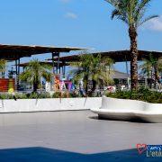 Saracen Sendes Resort - Terrazza