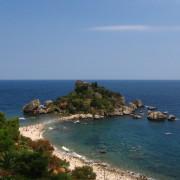 Taormina - Mare - Cuori Giovani
