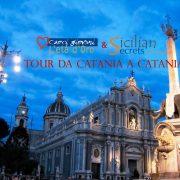 tour Sicilia da Catania a Catania