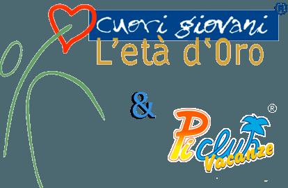 Cuori Giovani & Pi Club - logo