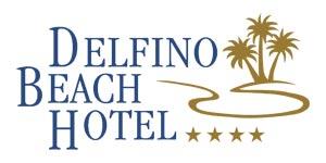 logo Delfino Beach Hotel