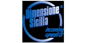 Dimensione Sicilia - Logo