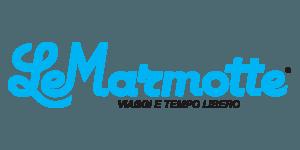 Le Marmotte - logo
