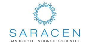 logo Saracen Sands Resort & Congress