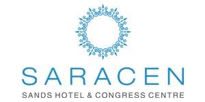 logo Saracen Sands Resort & Congress