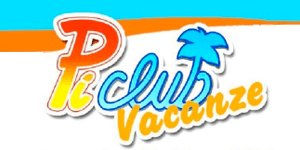 Pi Club vacanze - logo
