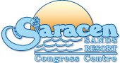 Saracen Resort & Congress - logo