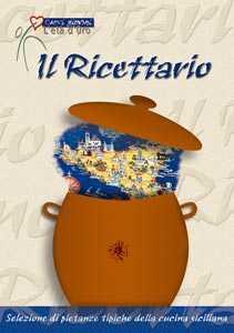 ricettario siciliano - cuori giovani