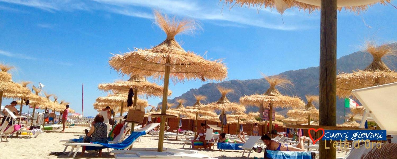 Saracen Sendes Resort - spiaggia