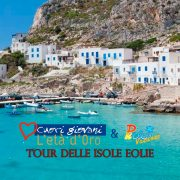 tour dellee isole eolie